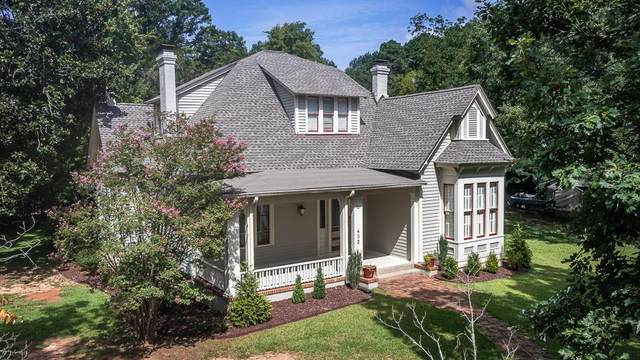 402 N Alexander Avenue, Washington, GA 30673 (MLS #475033) :: Better Homes and Gardens Real Estate Executive Partners
