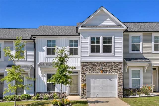 5325 Nikki Way, Grovetown, GA 30813 (MLS #475044) :: McArthur & Barnes Group | Meybohm Real Estate