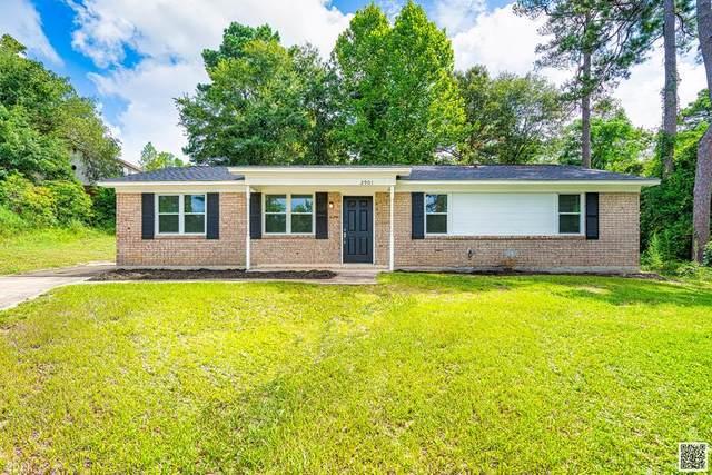 2901 Rollingwood Drive, Augusta, GA 30906 (MLS #475058) :: REMAX Reinvented | Natalie Poteete Team