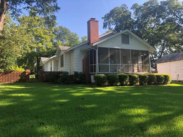 122 Moore Street, Crawfordville, GA 30631 (MLS #475072) :: McArthur & Barnes Group | Meybohm Real Estate