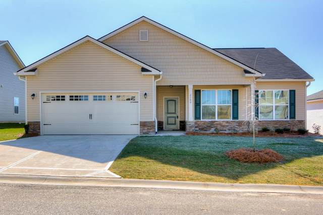 1357 Oak Lane, Thomson, GA 30824 (MLS #475081) :: Melton Realty Partners