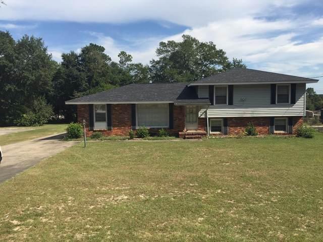 3124 Richmond Hill Road, Augusta, GA 30906 (MLS #475083) :: REMAX Reinvented | Natalie Poteete Team