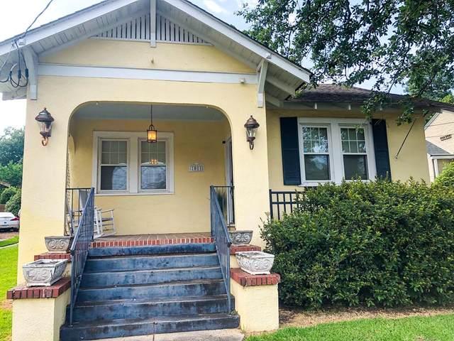 1011 Russell Street, Augusta, GA 30904 (MLS #475101) :: Melton Realty Partners