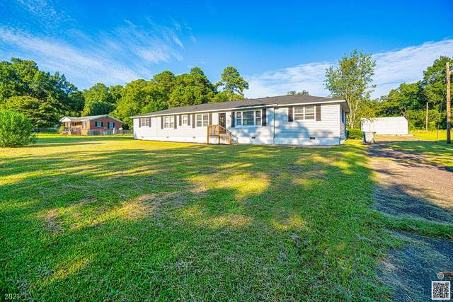 308 Butler Street, Edgefield, SC 29824 (MLS #475112) :: Better Homes and Gardens Real Estate Executive Partners