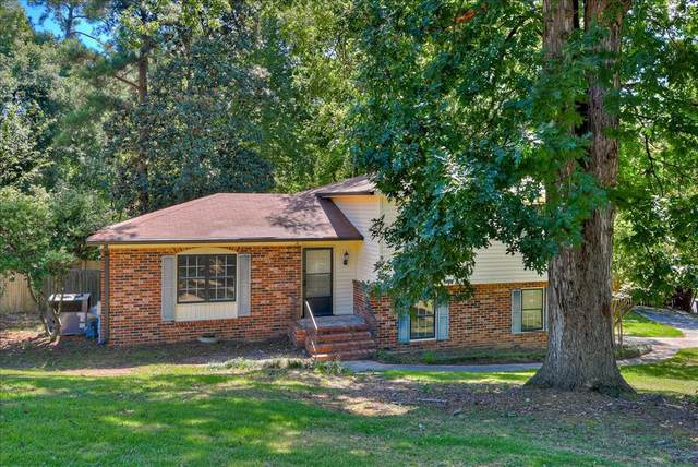 3026 Sterling Road, Augusta, GA 30907 (MLS #475126) :: Better Homes and Gardens Real Estate Executive Partners