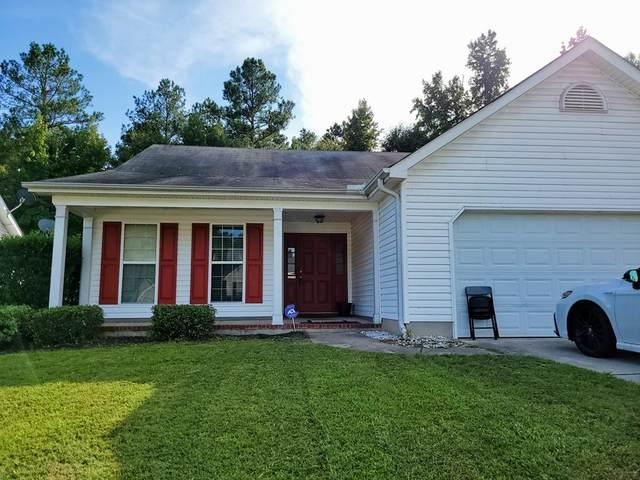 430 Millwater Court, Grovetown, GA 30813 (MLS #475127) :: Melton Realty Partners
