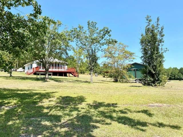 912 Rainbow Falls Road, Graniteville, SC 29829 (MLS #475138) :: REMAX Reinvented | Natalie Poteete Team