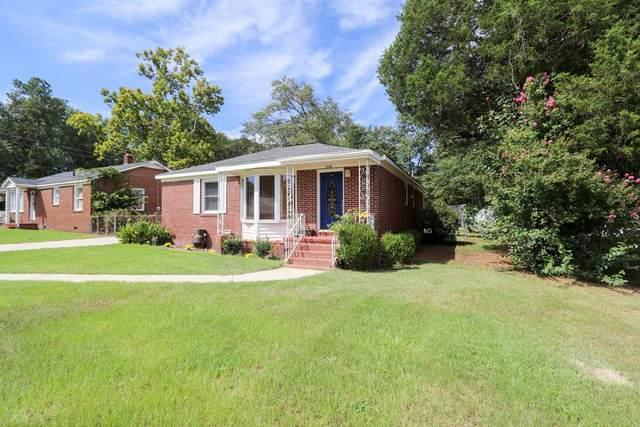 2147 Eastside Court, Augusta, GA 30906 (MLS #475144) :: Melton Realty Partners