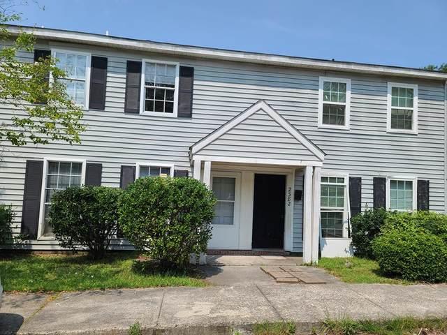2380 Winston Way, Augusta, GA 30906 (MLS #475153) :: McArthur & Barnes Group | Meybohm Real Estate