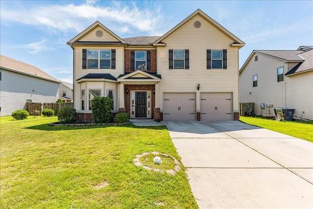 3206 Waverly Lane, Augusta, GA 30909 (MLS #475159) :: Shannon Rollings Real Estate