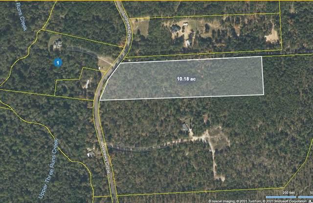 0 Andrews Circle, Aiken, SC 29803 (MLS #475165) :: Melton Realty Partners