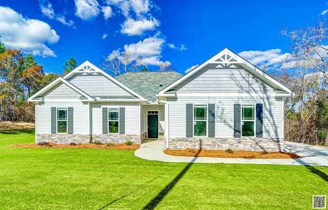 5065 Galatians Way, Beech Island, SC 29803 (MLS #475175) :: Better Homes and Gardens Real Estate Executive Partners