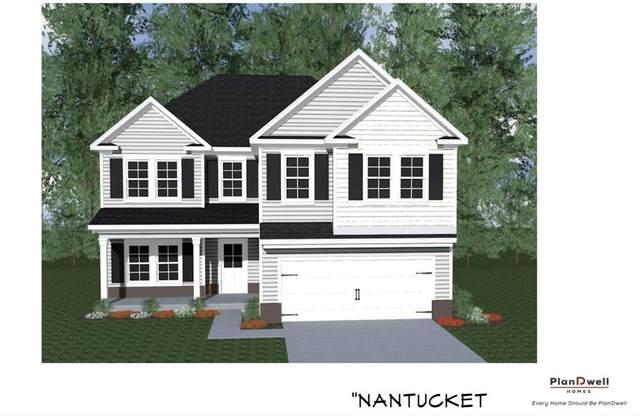 5085 Greyton Circle, North Augusta, SC 29860 (MLS #475195) :: Better Homes and Gardens Real Estate Executive Partners