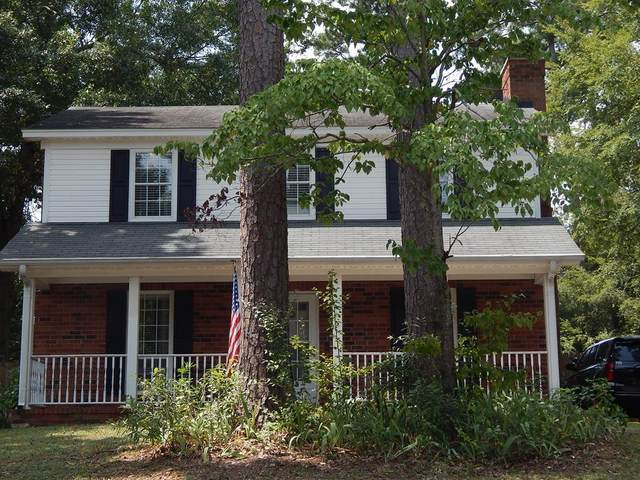 524 Fairfield Way, Evans, GA 30809 (MLS #475208) :: Melton Realty Partners