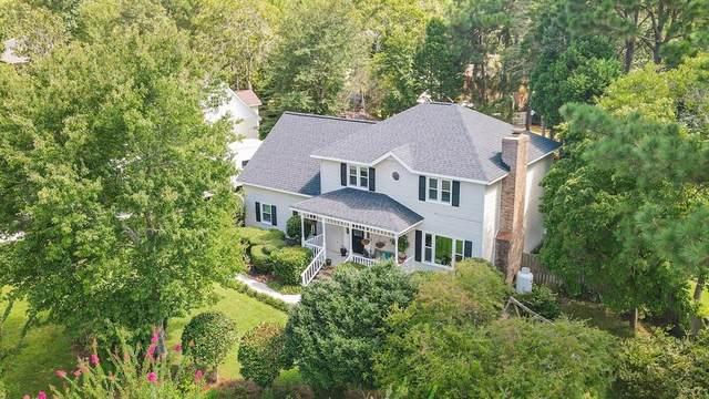 106 Woodruff Court, Aiken, SC 29803 (MLS #475211) :: McArthur & Barnes Group | Meybohm Real Estate