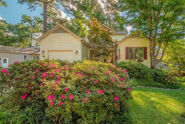 99 Troon Way, Aiken, SC 29803 (MLS #475214) :: For Sale By Joe   Meybohm Real Estate