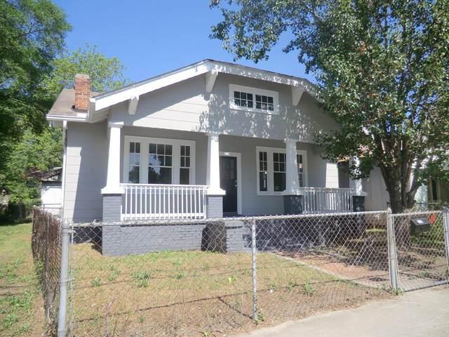 719 Metcalf Street, Augusta, GA 30904 (MLS #475232) :: Melton Realty Partners