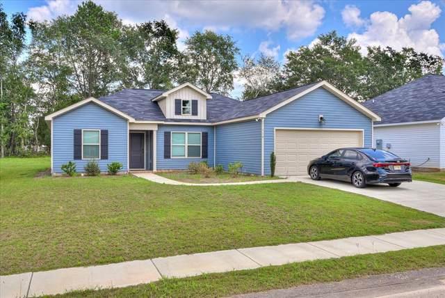 116 Copperfield Drive, Trenton, SC 29847 (MLS #475238) :: Southeastern Residential