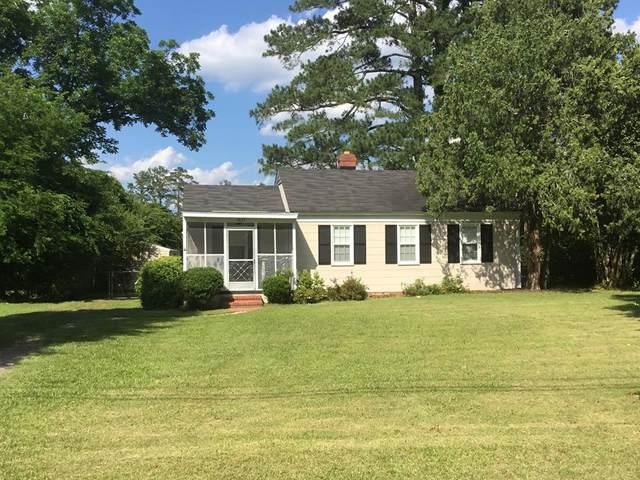 1033 Oleander Drive, Augusta, GA 30904 (MLS #475243) :: Melton Realty Partners