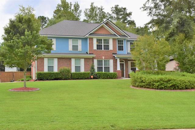 5024 Canterbury Farms Parkway, Grovetown, GA 30813 (MLS #475268) :: Melton Realty Partners