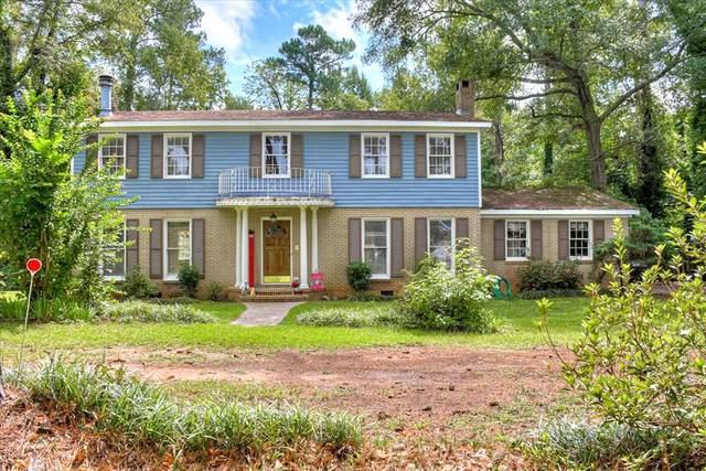 5322 Hereford Farm Road, Evans, GA 30809 (MLS #475283) :: McArthur & Barnes Group | Meybohm Real Estate