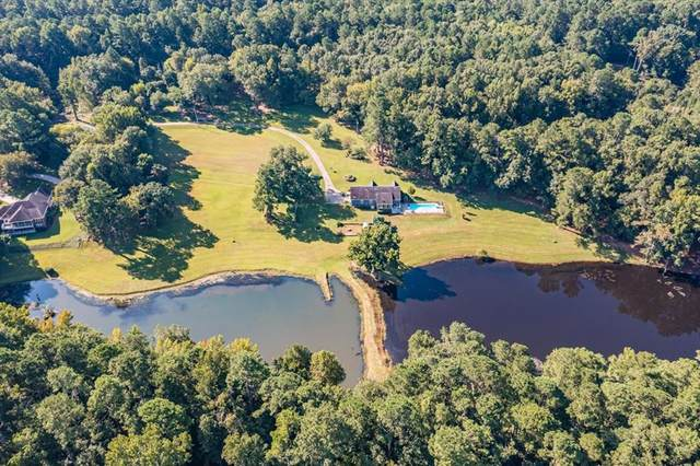 710 W Martintown Road, North Augusta, SC 29841 (MLS #475288) :: RE/MAX River Realty