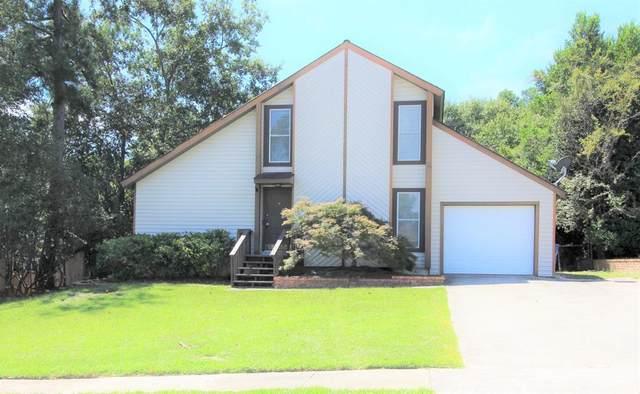 4420 Forrest Drive, Martinez, GA 30907 (MLS #475298) :: Southeastern Residential