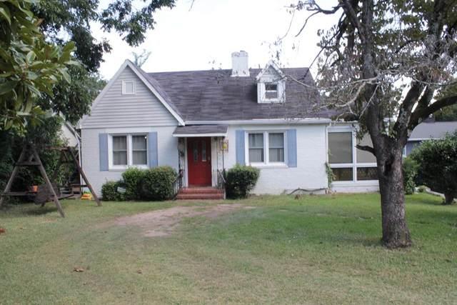 704 Hickman Road, Augusta, GA 30904 (MLS #475314) :: EXIT Realty Lake Country