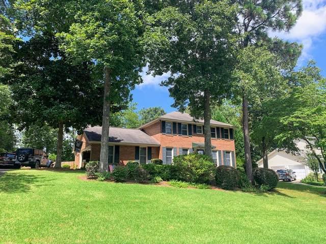 305 Long Leaf Court, Aiken, SC 29803 (MLS #475321) :: McArthur & Barnes Group | Meybohm Real Estate