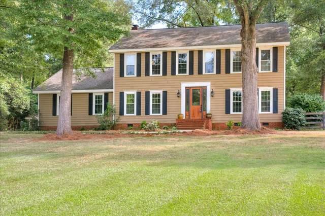 773 Seven Lakes Boulevard, Martinez, GA 30907 (MLS #475330) :: Better Homes and Gardens Real Estate Executive Partners