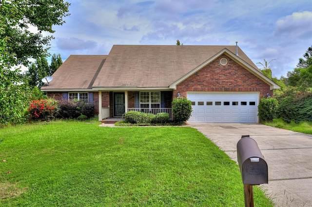 1318 Royal Oak Street, Grovetown, GA 30813 (MLS #475361) :: REMAX Reinvented | Natalie Poteete Team