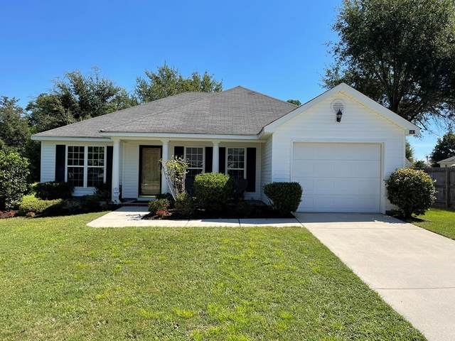 147 Cape Fox Circle, Aiken, SC 29803 (MLS #475366) :: Shannon Rollings Real Estate