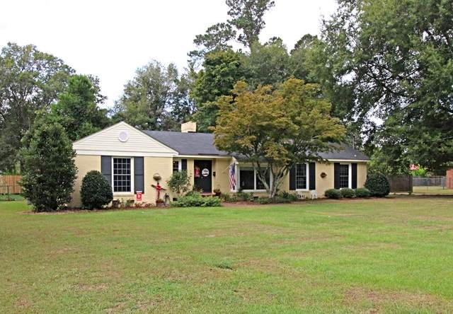 306 Forest Street, Louisville, GA 30434 (MLS #475373) :: RE/MAX River Realty