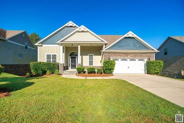 439 Weyanoke Drive, Evans, GA 30809 (MLS #475378) :: Melton Realty Partners