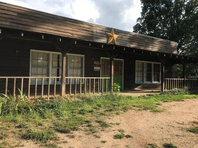 835 Monticello Road, Eatonton, GA 31024 (MLS #475380) :: McArthur & Barnes Group | Meybohm Real Estate