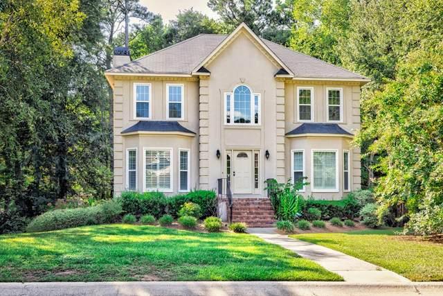 458 Ashridge Way, Augusta, GA 30907 (MLS #475389) :: McArthur & Barnes Group | Meybohm Real Estate