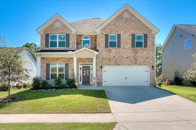 1031 Dietrich Lane, North Augusta, SC 29860 (MLS #475390) :: Melton Realty Partners