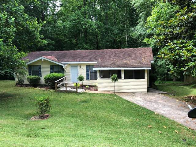 141 Kenwood Street, Athens, GA 30601 (MLS #475391) :: Young & Partners