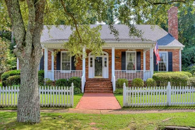 2309 Middleton Court, Augusta, GA 30909 (MLS #475422) :: Melton Realty Partners