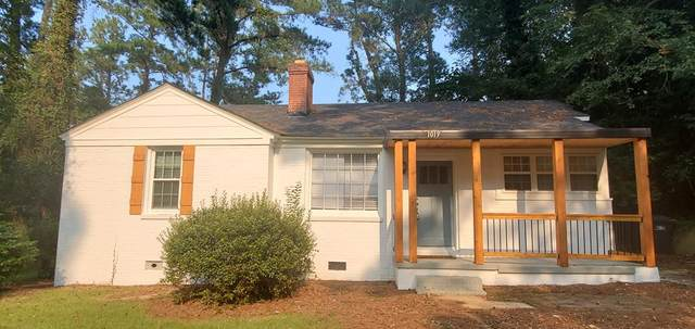 1019 Bedford Drive, Augusta, GA 30904 (MLS #475440) :: Melton Realty Partners