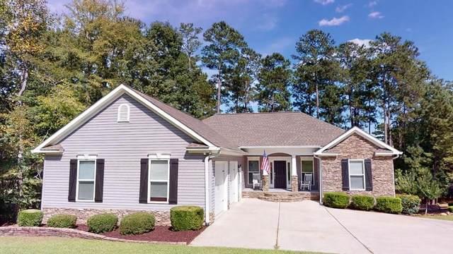 109 Magnolia Lane, McCormick, SC 29835 (MLS #475441) :: McArthur & Barnes Group | Meybohm Real Estate