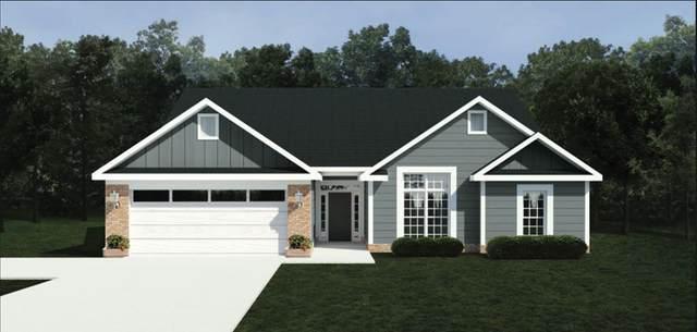 734 Bancroft Drive, Grovetown, GA 30813 (MLS #475446) :: Melton Realty Partners