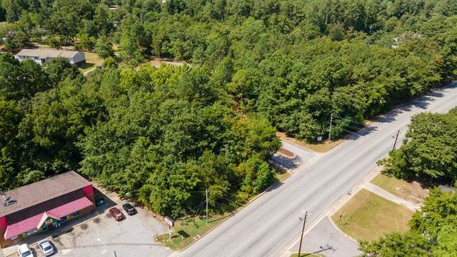 2504 Lumpkin Road, Augusta, GA 30906 (MLS #475452) :: Melton Realty Partners