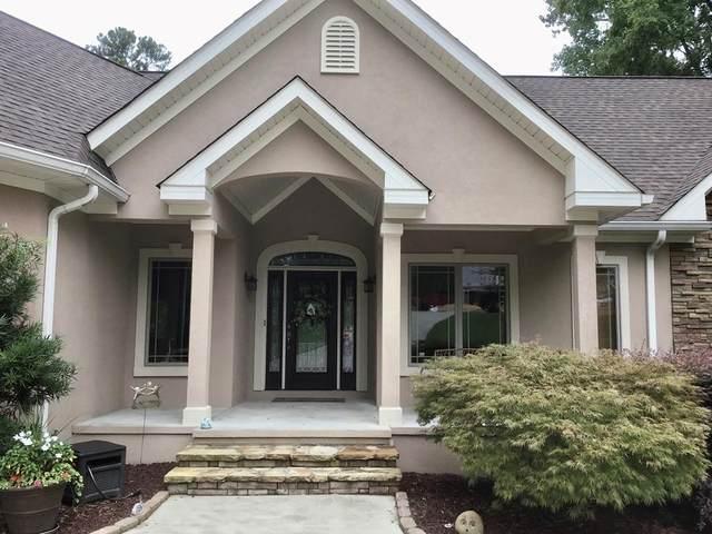 310 Katie Lane, McCormick, SC 29835 (MLS #475469) :: McArthur & Barnes Group | Meybohm Real Estate