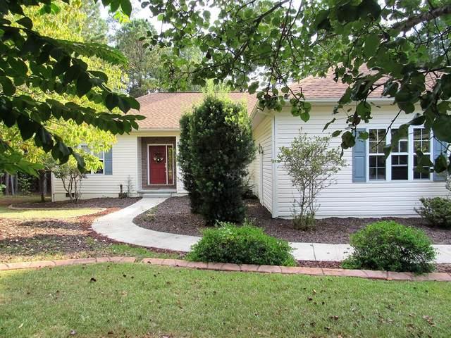 508 Albemarle Lane, McCormick, SC 29835 (MLS #475476) :: McArthur & Barnes Group | Meybohm Real Estate