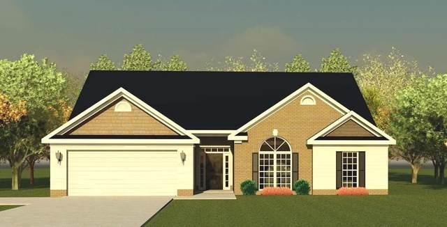 165 Bonhill Street, North Augusta, SC 29860 (MLS #475482) :: McArthur & Barnes Group | Meybohm Real Estate