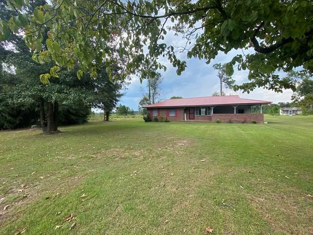 5501 Story Mill Road, Keysville, GA 30816 (MLS #475504) :: REMAX Reinvented | Natalie Poteete Team