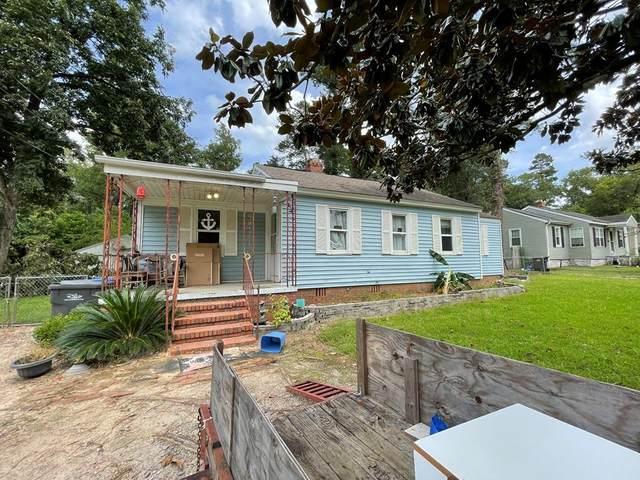 1019 Oleander Drive, Augusta, GA 30904 (MLS #475508) :: Melton Realty Partners