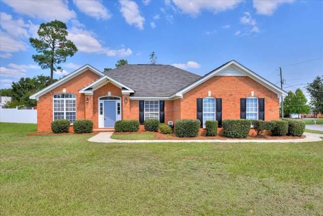 3827 Dorset Street, Augusta, GA 30906 (MLS #475513) :: Young & Partners
