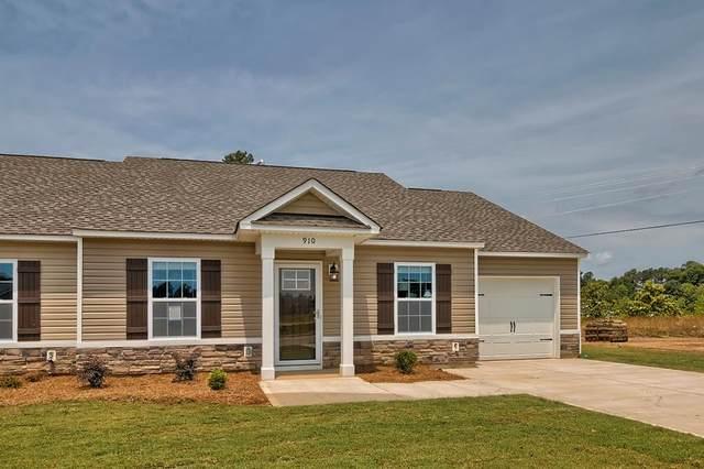 2050 SW Catlet Court, Aiken, SC 29803 (MLS #475534) :: Southeastern Residential
